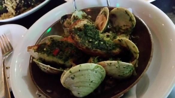 3-clams